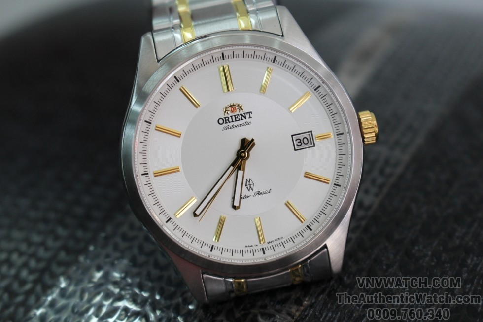 Đồng Hồ Orient Classic Automatic SER2C00AW